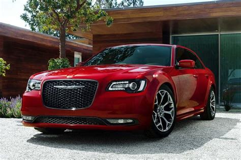 2016 Chrysler 300: New Car Review   Autotrader
