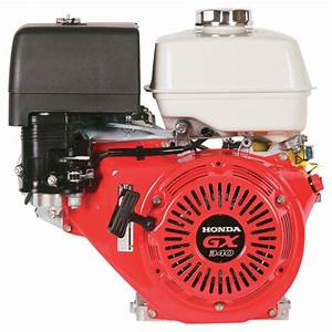 Genuine Honda Gx340 11 Hp Small Engine