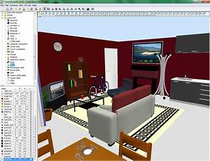Suite Home 3d : sweet home 3d ~ Premium-room.com Idées de Décoration