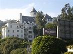 Chateau Marmont, Los Angeles | CELLOPHANELAND*