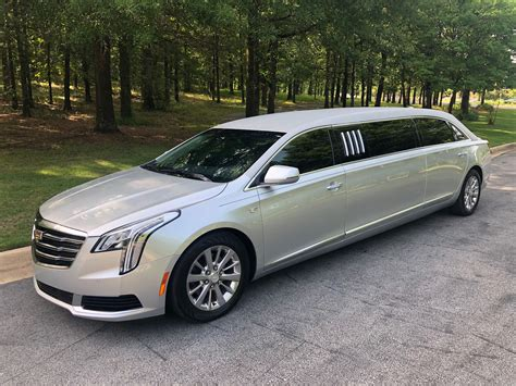 Limo For Sale by Xts 70 Armbruster Stageway Limousine For Sale