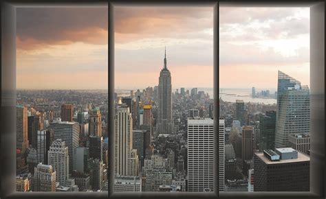 les differents types de papier peint  york