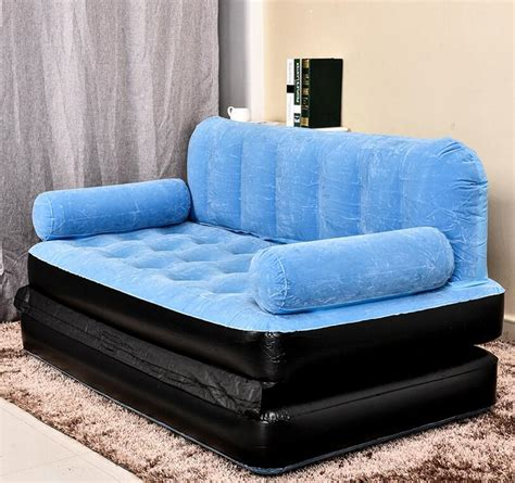 cm  cm  cm outdoor  lazy inflatable sofa bed apartment folding bed multi functional