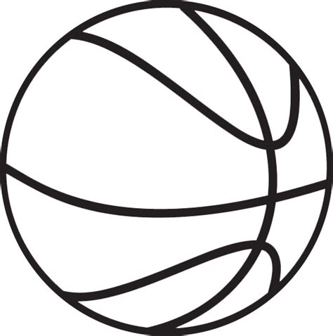 basketball clipart black and white free basketball clip black and white basketball clip