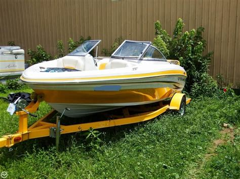 Tahoe Boats For Sale In Ky by Used Tahoe Q4 Ss Boats For Sale Boats