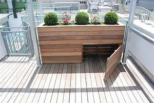 Hochbeet Mit Stauraum : hochbeet mit stauraum terrasse in 2019 pinterest garten garten ideen und garten terrasse ~ Yasmunasinghe.com Haus und Dekorationen