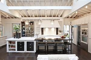 From Domestic Space to Status Symbol: A Kitchen History