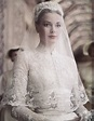 A Girls Guide to Home Life: Grace Kelly's Wedding Dress