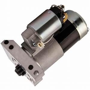 Starter Motor For Chev Small   Big Block V8 307 327 350