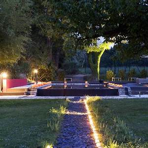 Eclairage Exterieur Piscine : eclairage led ext rieur eclairage leds ~ Premium-room.com Idées de Décoration