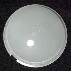 nutone glass bathroom fan vent light shade cover 8 1 2
