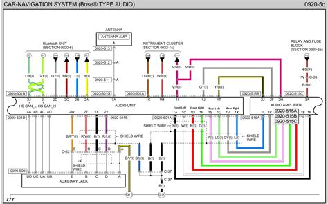 Final Check Before Start Install Mazda Bose