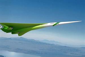 The Next Concorde? NASA Looking for Next Supersonic ...