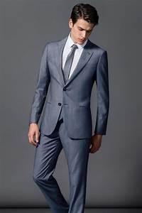 Armani kostym