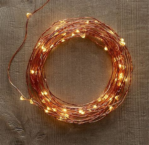 1000 ideas about starry string lights on