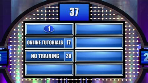 family feud game template shatterlioninfo