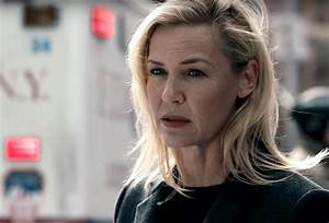 'FBI': Connie Nielsen Exits Cast of Dick Wolf CBS Drama ...