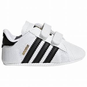 Adidas Originals Superstar Crib Boys 39 Infant Casual
