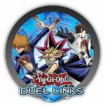 Duel Links Icon Gi Yu Oh Blagoicons