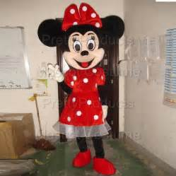 Minnie Mouse Costume Adult Size