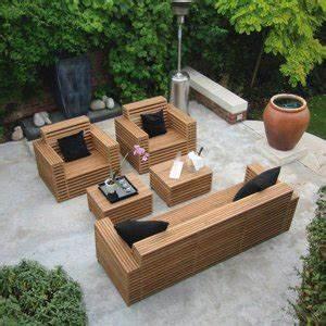 Meuble Extrieur En Teck Jardin Mobilier