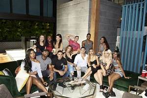 Real World: Season 32 Returns to Seattle for 'Bad Blood ...