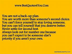 173 best images about Quotes: Remember What You Deserve on ...