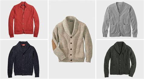 best sweaters sweater weather 15 best cardigans for hiconsumption