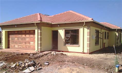 House Plans And House Building Specialists., Soshanguve