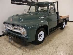 1955 Ford Truck