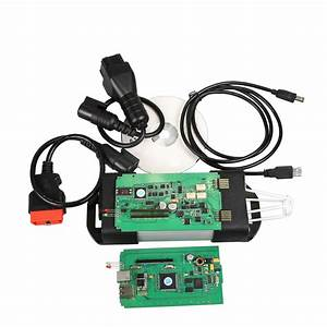 V175 Renault Can Clip Interface Diagnostic Tool B Version Best Price