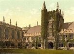 Old Photos of Oxford (PageII) in Oxfordshire, England ...