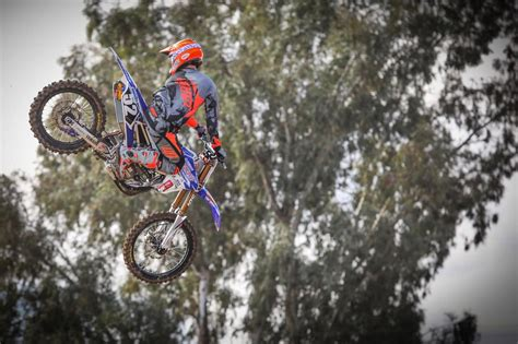 motocross action motocross action mid week report by daryl ecklund 9
