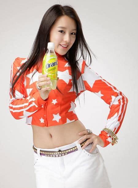 kim ji won  korean actor actress
