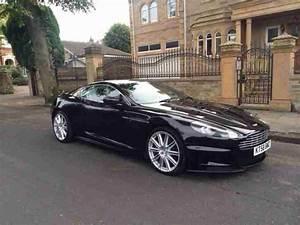 Aston Martin Db7 V12 Vantage Px Welcome  Car For Sale