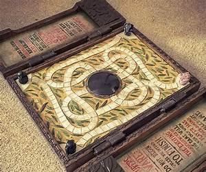 Jumanji Board Game Replica   www.pixshark.com - Images ...