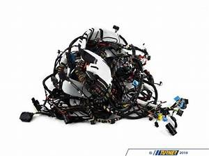 61112357479 - Genuine Bmw Wiring Harness Replacement