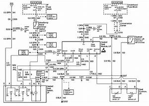 Silverado Heated Seat Wiring Diagram  Seat  Auto Wiring Diagram