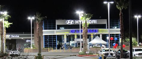 hyundai dealership las vegas nv altech electronics