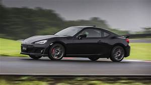 Subaru BRZ - UK Pricing Announced - autoevolution