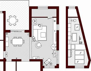 progetto 40 mq Architettura a domicilio®