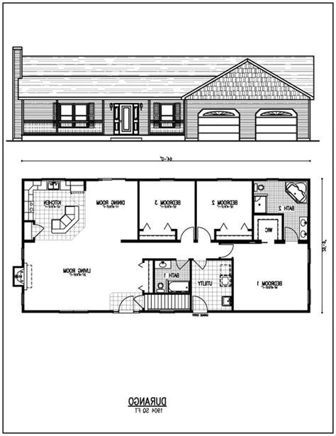 level house plans open concept house plans designs arts ranch floor wlm lvl