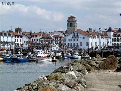 les 25 meilleures id 233 es concernant jean de luz sur jean pays basque