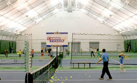 Innovative Indoor Recreational Facilities | WeatherPort