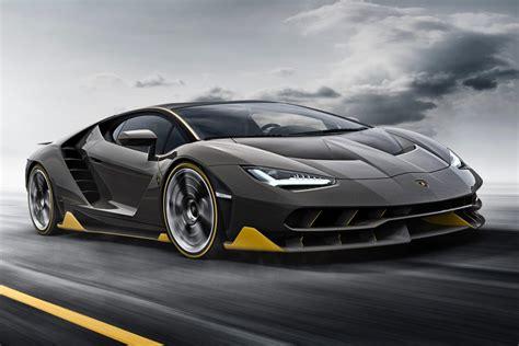 Lamborghini Centenario   Lamborghini.com