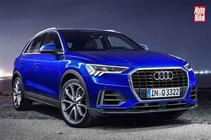 Audi Gebrauchtwagen Umweltprämie 2018 : video audi q3 2018 ~ Kayakingforconservation.com Haus und Dekorationen