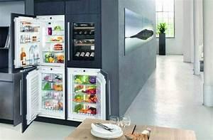 Side To Side Kühlschrank : liebherr side by side k hlschrank das kann das neue ~ Michelbontemps.com Haus und Dekorationen