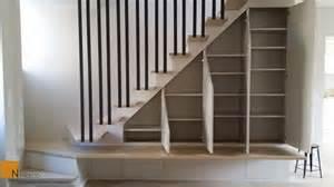 Aménagement Placard Sous Escalier Lapeyre by Am 233 Nagement Placard Sous Escalier Le Choix Du Sur Mesure