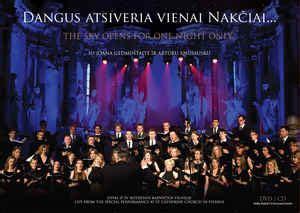 Choras Bel Canto - Dangus Atsiveria Vienai Nakčiai ...