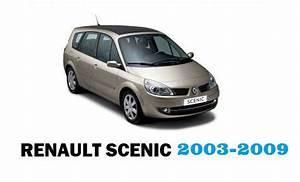 Handbrake Motor Renault Scenic